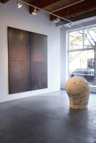 Actuation – Conversion Exhibition, 2014, McCormick Gallery Chicago, Front Gallery North West View