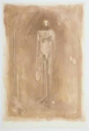 Specter. 2001. Monotype. 22¼ x 15