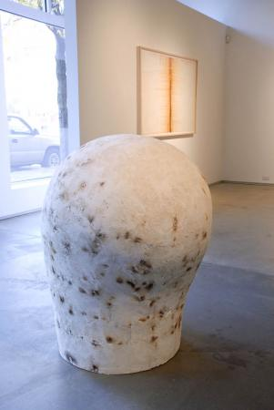 Actuation – Conversion Exhibition, 2014, McCormick Gallery Chicago, Open Vessel Intake Trace 2