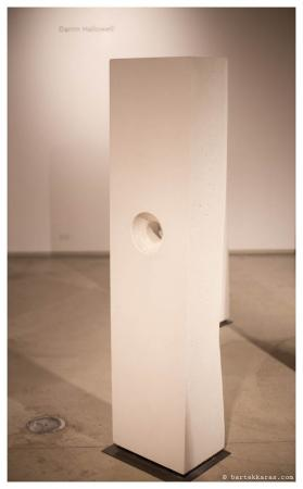 Actuation – Conversion Exhibition, 2014, McCormick Gallery Chicago, View of back Gallery - Points of Influence